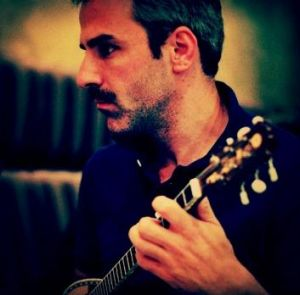 Con Kalamaras has recorded <i>Rebetiko</i>, an album of works featuring the songs of  Greek minstrels from the 1920s and 30s.