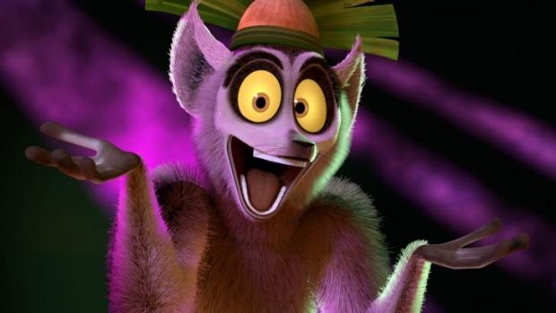 <i>Madagascar</i> spin-off <i>All Hail King Julien</i> will feature on Australian Netflix.