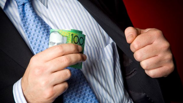 Bribery and corruption risks are especially important to manage.