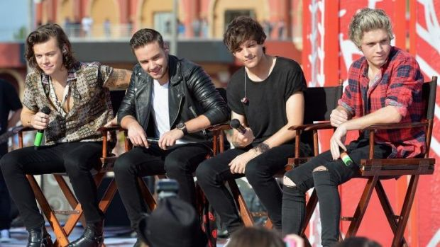 Notably absent: Zayn Malik's failure to perform on  NBC's <i>Today Show</i> caused the interviewer to ask whether it may ...
