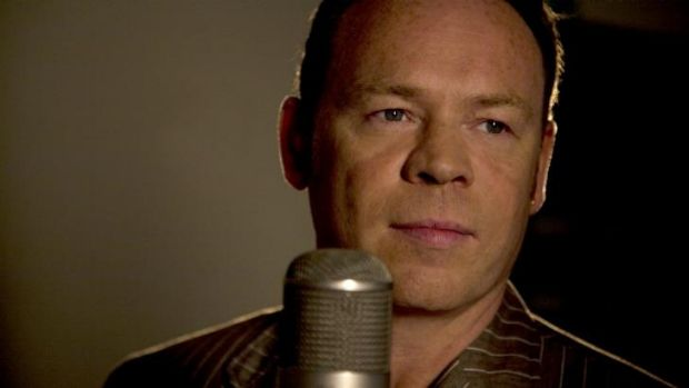 Feud: Ali Campbell is fighting with his brothers over the UB40 name.