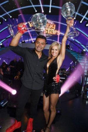 David Rodan wins <i>Dancing with the Stars</i>, thus breaking <i>Home and Away</i>'s stranglehold on Australian culture.