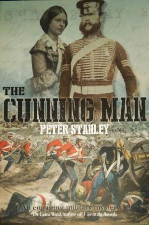 <i>The Cunning Man</i> depicts war as a bizarre human phenomenon.