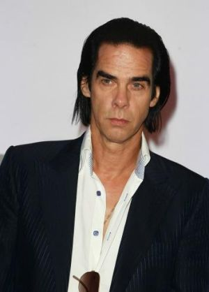 Singer/songwriter Nick Cave still rates highly -in the top 50 - but does not dominate over a lack of tours.