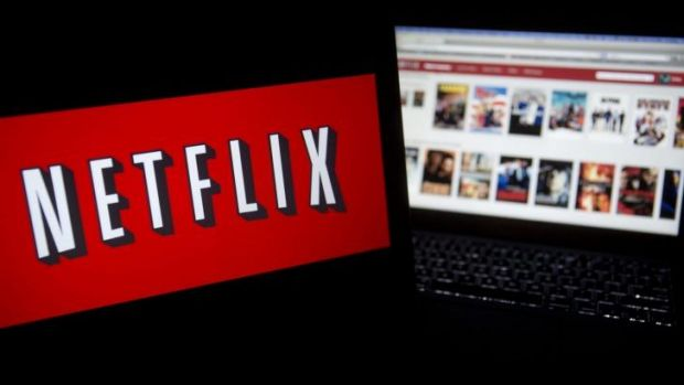 Netflix and other streaming services have been blamed for a decline in traditional TV viewing.