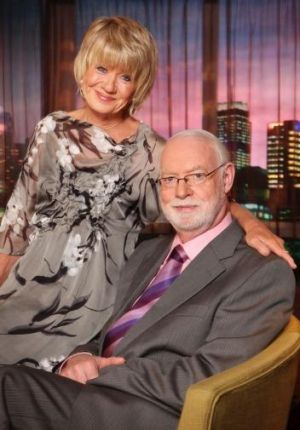 The odd couple: Margaret Pomeranz and David Stratton shocked fans when they called it quits on their long-running TV show.