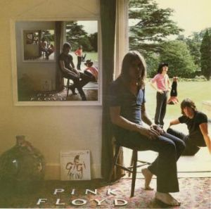 Repetition: <i>The Endless River</i> includes borrowings from Pink Floyd's <i>Ummagumma</i> (1969).
