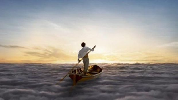Artwork: Pink Floyd's <i>The Endless River</i> is a departure writ in water.