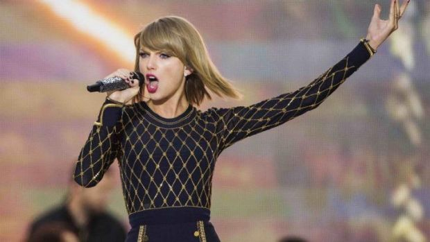 Taylor Swift fans have taken to Twitter to bemoan her lack of a Perth concert.