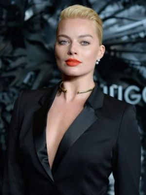 Margot Robbie is set to star as the girlfriend of the Joker.