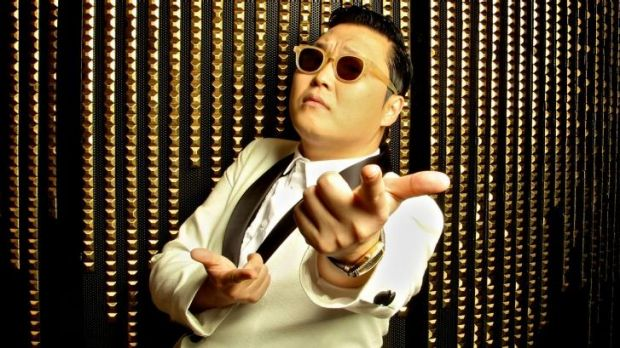 Crisis averted: The internet is once again safe after it was nearly broken by <i>Gangnam Style</i>.