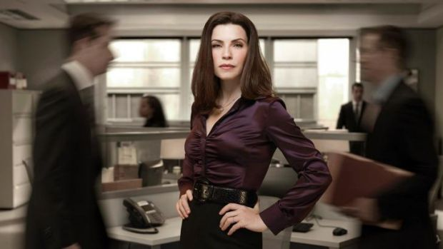 <i>The Good Wife</i> is one of the series covered in the new deal.