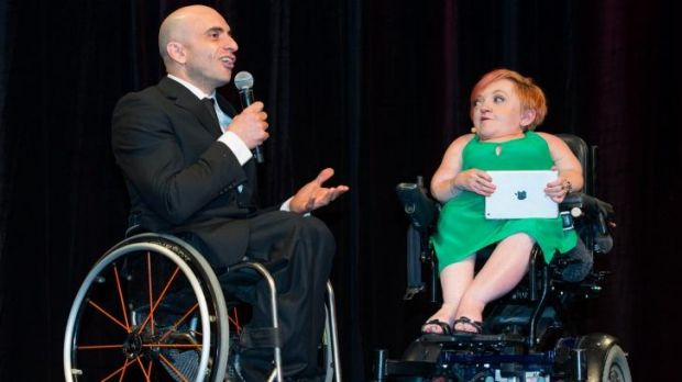 Comedian and disability advocate Stella Young was to host the 2014 ACT Chief Minister's Inclusion Awards. She is ...