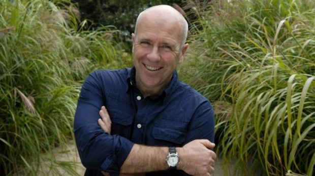 Man Booker prize winner Richard Flanagan has also claimed a Queensland Literary Award.