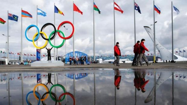 Television first: The Olympics are to get year-round coverage.