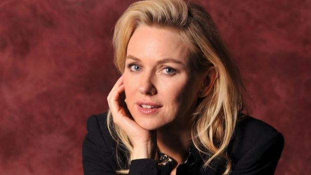 Naomi Watts was nominated by the Screen Actors Guild for best supporting actress for her role in comedy-drama <i>St ...