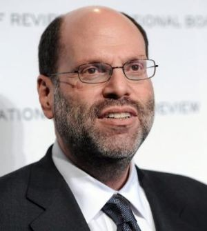 Embarrassing emails leaked ...  Hollywood producer Scott Rudin.