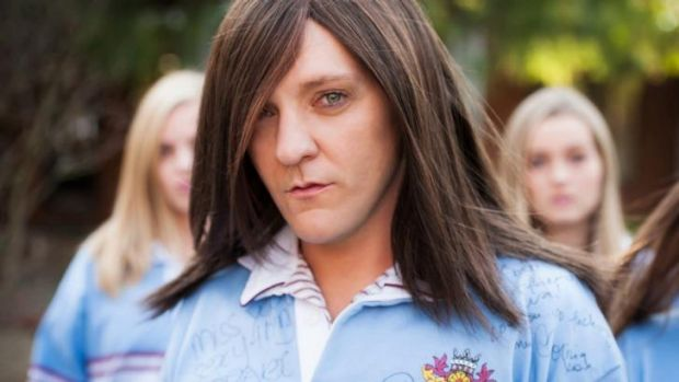 A host of ABC programs, including <i>Ja'mie Private School Girl</i>, will be available on the joint Fairfax and Nine ...