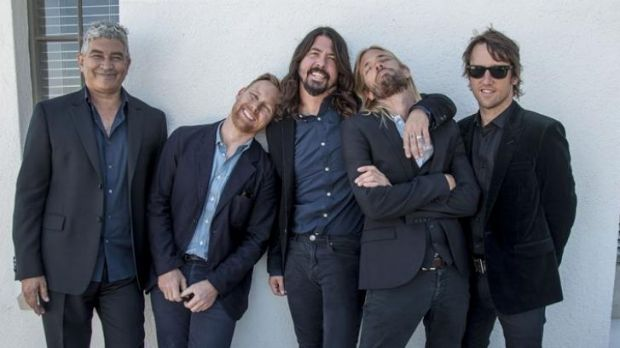 Foo Fighters will now play Perth on Sunday 8 March.