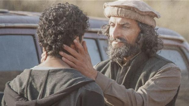 One of the most shocking episodes of the season ... Haissam Haqqani (Numan Acar), the terrorist-turned-Dar Adal's (F. ...