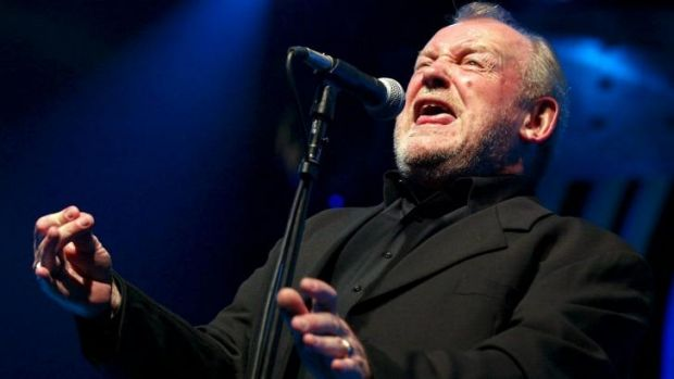 Goodbye, with a little help from his friends: Tributes have flooded in for the late rock, blues and soul legend Joe ...