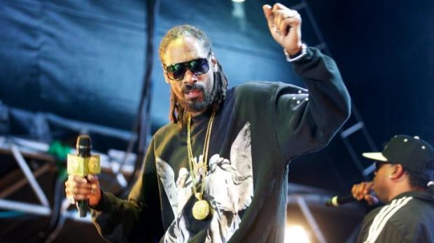 Snoop Dogg too has been embroiled in plenty of arguments with Azalea publicly.
