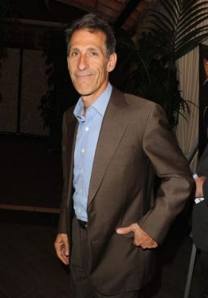 Pause: Michael Lynton, chairman and chief executive officer of Sony Pictures Entertainment Inc., said the release of The ...
