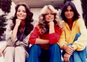Hair: Charlie's Angels managed to carry out allsorts of missions without messing up their locks.
