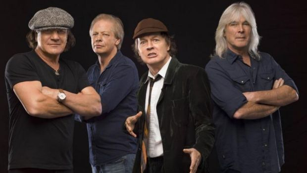 AC/DC, which is globally touring <i>Rock or Bust</i>, is now headlining one of the biggest music festivals in the world.