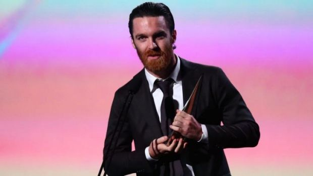 Coachella ... Chet Faker goes from strength to strength after the ARIAs.