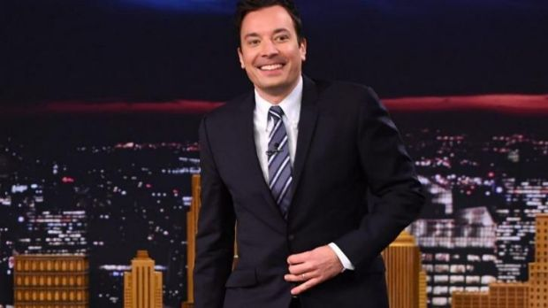 """""""Distress and outrage"""": Australian singer-songwriter Glenn Shorrock has asked Jimmy Fallon not to have the Little River ..."""