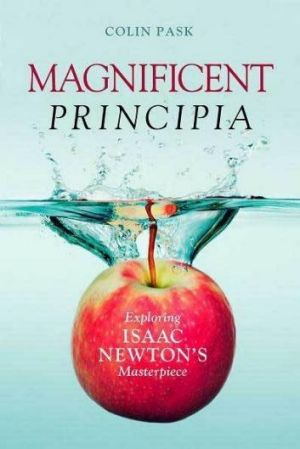 <i>Magnificent Principia</i> looks at one of the most brilliant pieces of thinking in history.