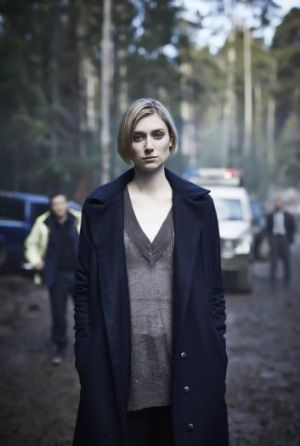 Don't miss: Elizabeth Debicki in <i>The Kettering Incident</i>.