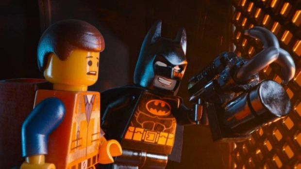 <i>The Lego Movie</i> deserved an animation nomination for the Oscars, writes film writer Garry Maddox.