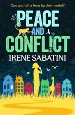 Complex and charming: Peace And Conflict By Irene Sabatini.