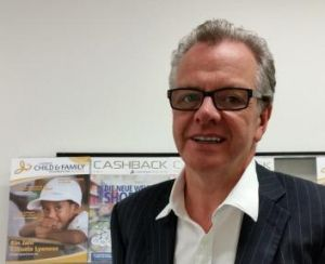 Lyoness managing director James O'Sullivan says it is business as usual.