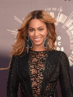 Eye opener: Beyonce first introduction to the movie was an explicit sex scene.