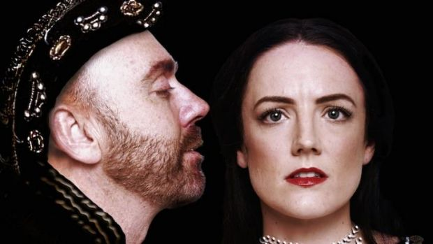 Anna Bolena was last performed in Australia in 1875 and has never been staged in WA.