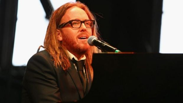 With local talent like Tim Minchin, is there any reason we can't produce a great Australian musical?