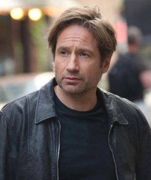 Bought: Stan has the streaming rights to <i>Californication</i>, starring David Duchovny.