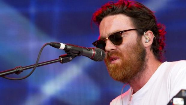 Chet Faker is among the favourites for the Hottest 100, not that social media discussion reflects that.