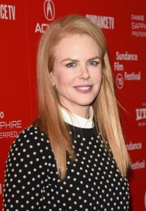 Scientology documentary focuses in on Tom Cruise marriage to Nicole Kidman ... Kidman in Sundance for the premiere of ...