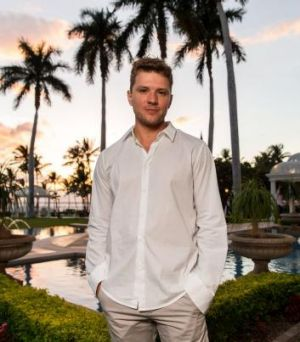 Ryan Phillippe had second thoughts about starring in the US version of Secrets and Lies.