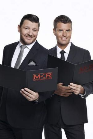 <i>My Kitchen Rules</i>: Twist in store.