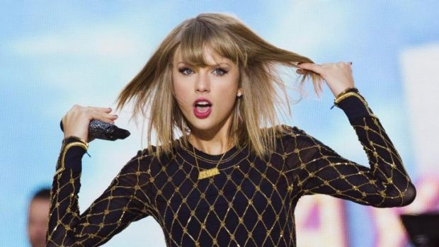 Taylor Swift was disqualified from the Hottest 100 after a campaign to have the pop star included.