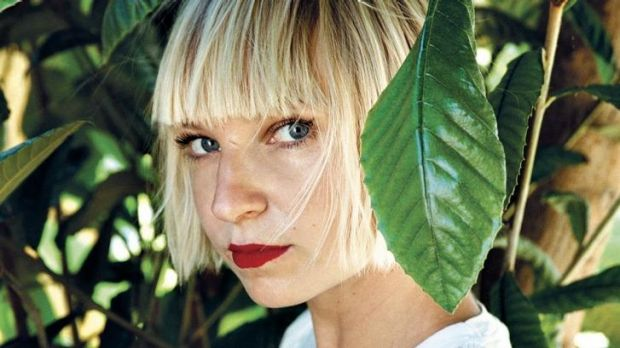 Sia came in ninth place with her song <i>Chandelier</i>.