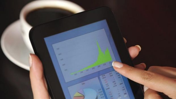 How are things tracking in your business?
