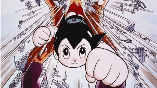 Astro Boy is to be made into a movie at last.