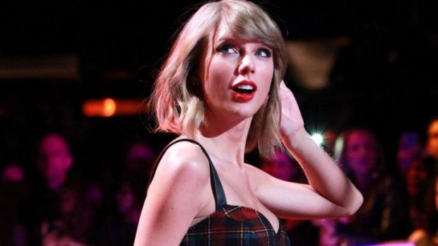 What's that? asks Taylor Swift. It's <i>This Sick Beat</i>, according to metal songs.