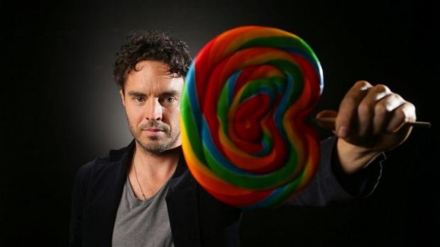 Damon Gameau's documentary, <i>That Sugar Film</i>, chronicles his journey to discover the bitter truth about sugar.